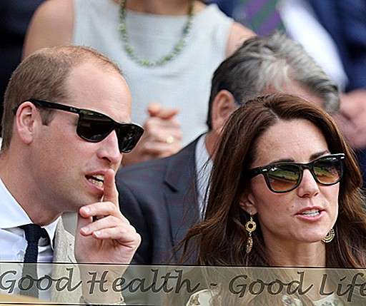 Czy Kate Middleton Nervous Meeting Andy Murray?